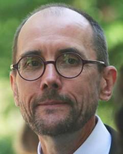 Vereinsobmann und Bestseller-Autor Georg Parlow