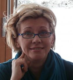 Ingrid Parlow